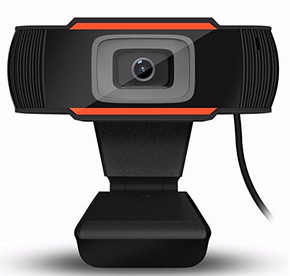 USB Webcam, ELEGIANT